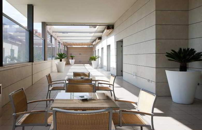 NH Alicante - Hotel - 10