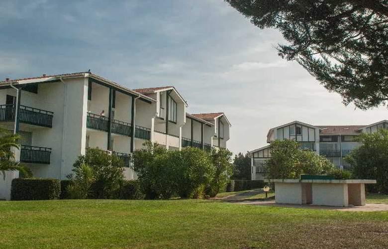 Mer Et Golf Ilbarritz - Hotel - 16