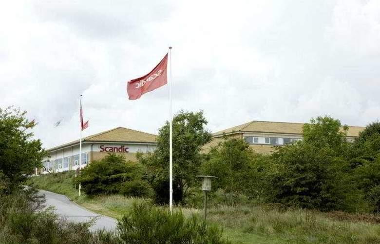 Scandic Aalborg - General - 2