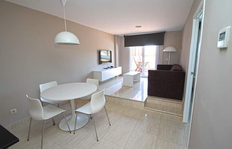 Aparthotel & Spa Acualandia - Room - 10