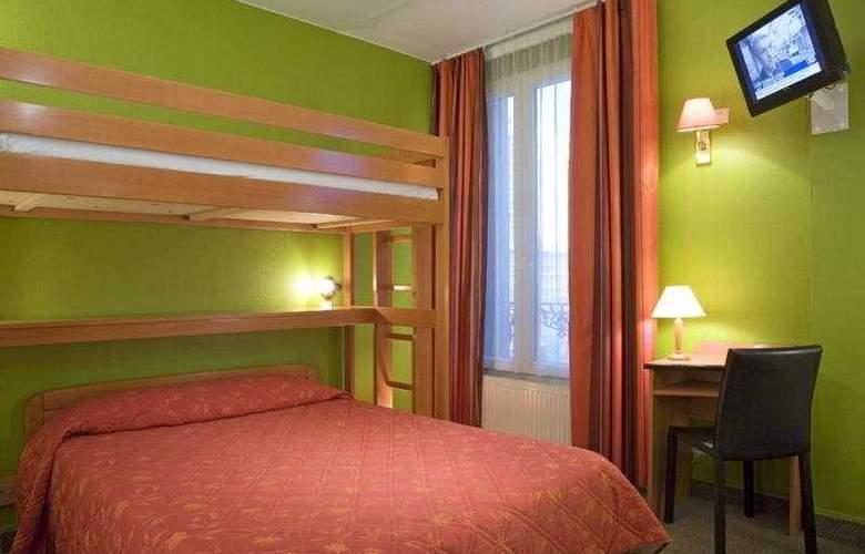 Timhotel Boulogne Rives de Seine - Room - 3
