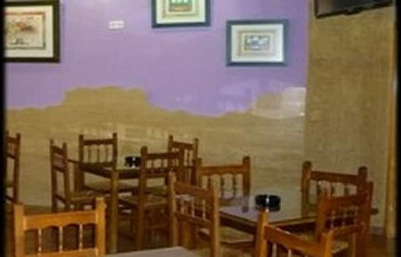 La Escapada - Restaurant - 4