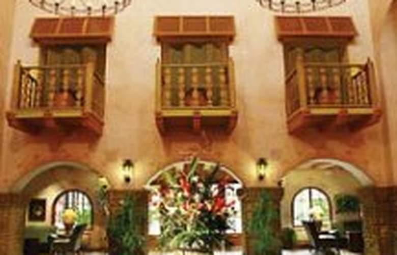 Rancho Las Palmas Resort & Spa - General - 1