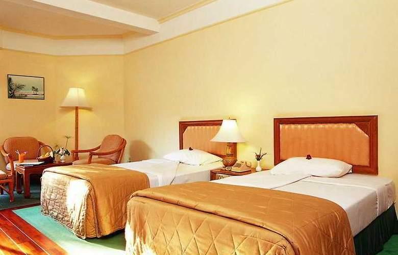 Palmeraie Beach Hotel Rayong - Room - 3