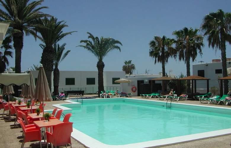 Arena Dorada - Pool - 3