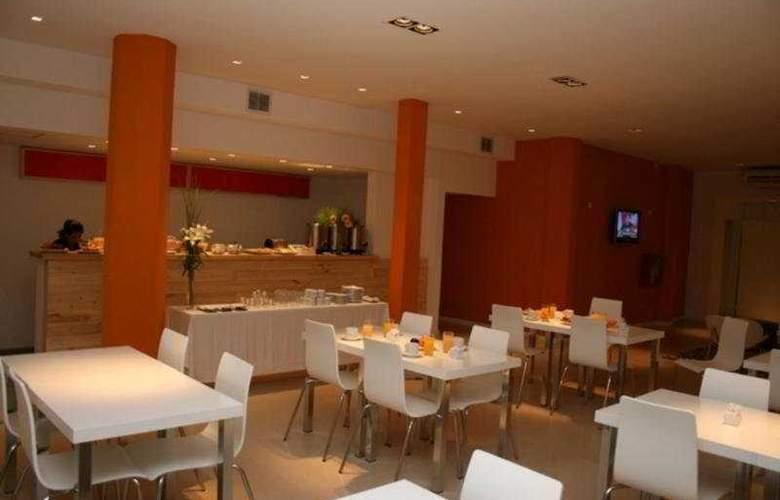 Monarca Hotel - Bar - 5