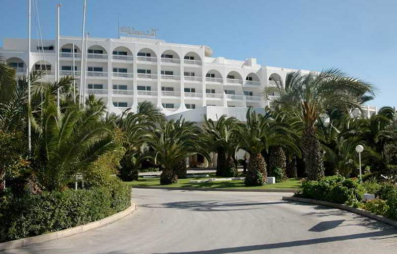 El Kantaoui Center - Hotel - 11