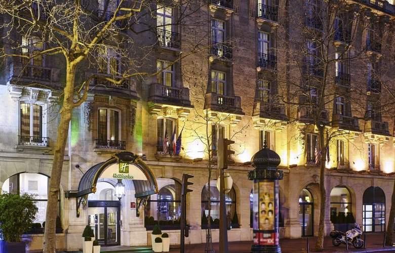 Holiday Inn Paris Gare de Lyon Bastille - Hotel - 0
