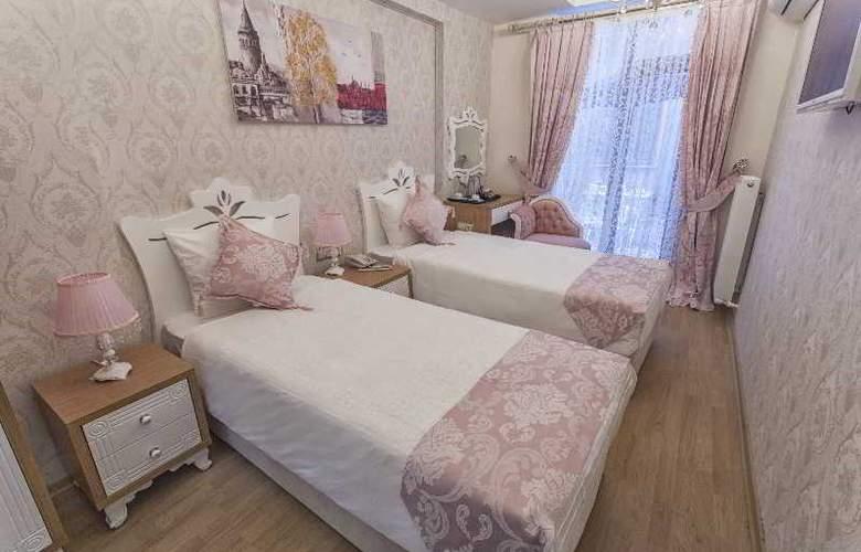 Miran Hotel - Room - 9