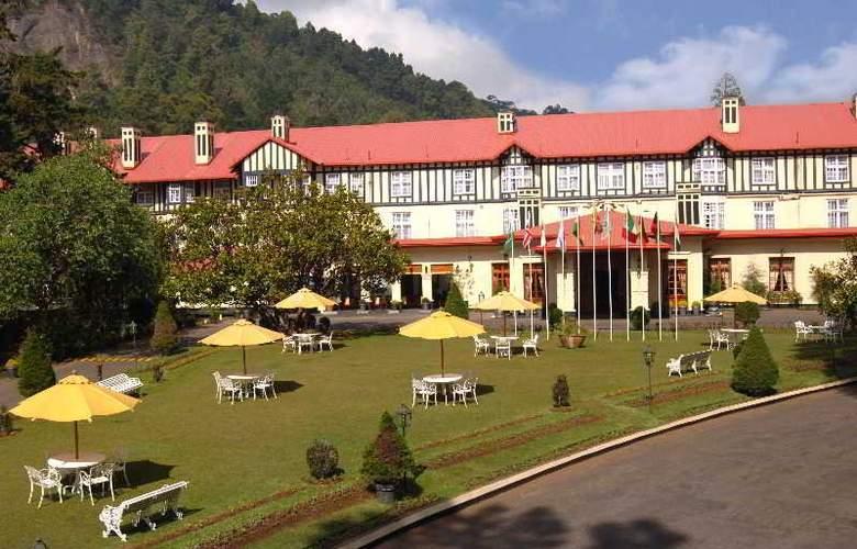 Grand Hotel Nuwara Eliya - Hotel - 7