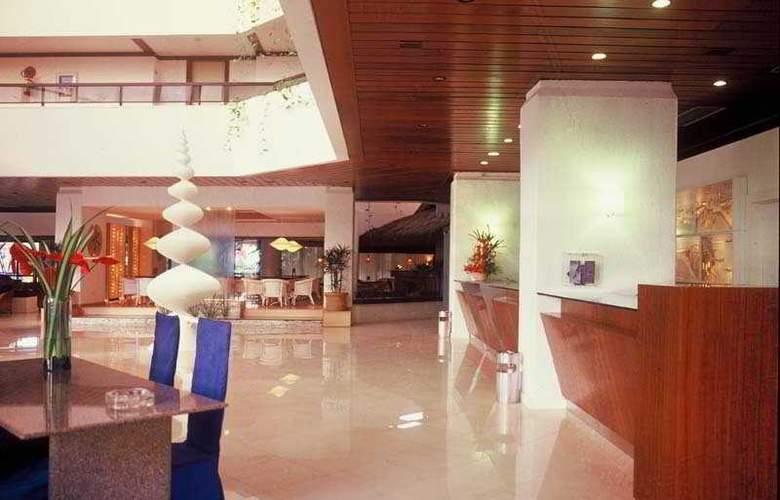 Maceio Atlantic Suites - Hotel - 13