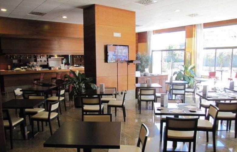Egido las Provincias - Restaurant - 12