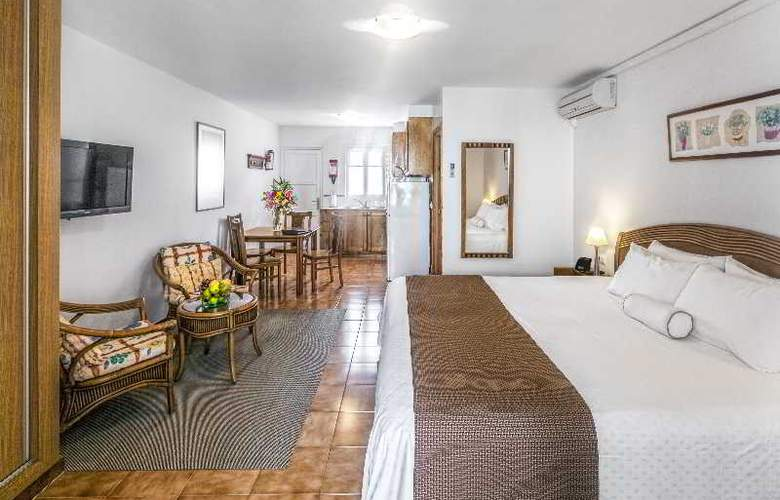 White Sands Beach Club by Diamond Resorts - Room - 15