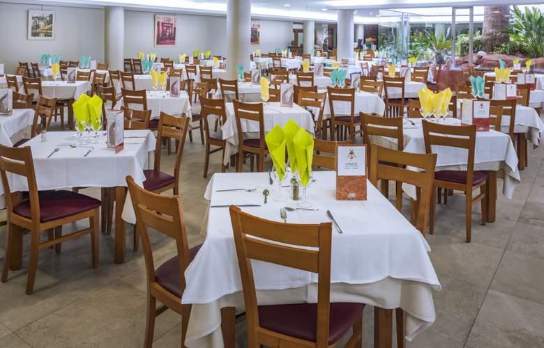 4R Salou Park Resort I - Restaurant - 6