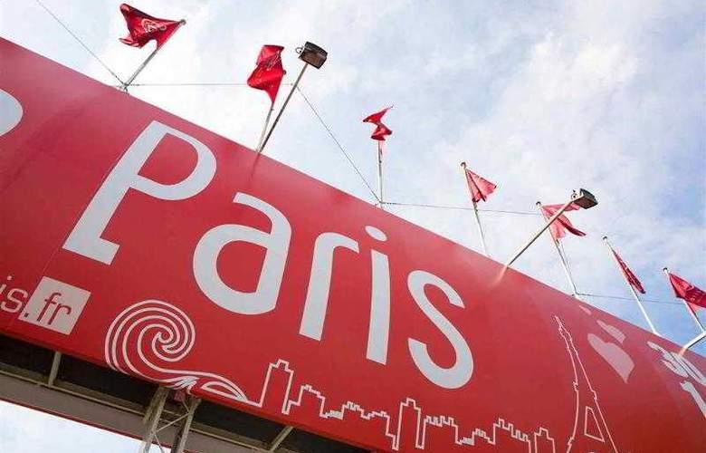 Mercure Paris Bastille Marais - Hotel - 24
