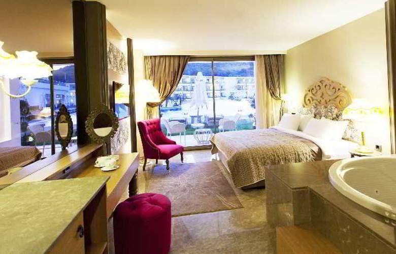 Thor Luxury Hotel & Villas - Room - 2