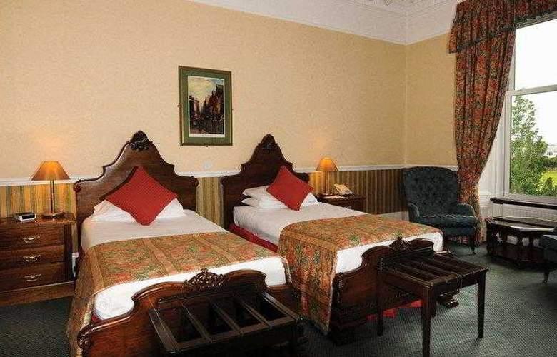 BEST WESTERN Braid Hills Hotel - Hotel - 63