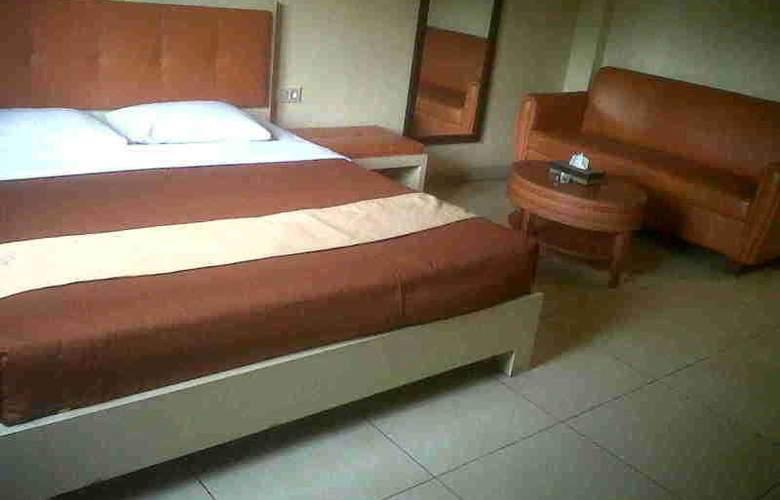 Rota Hotel - Room - 7