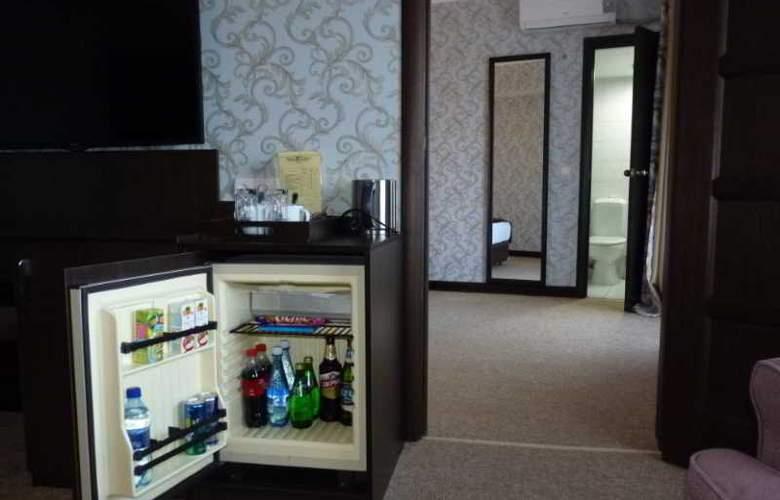 Premier Alatau - Room - 9