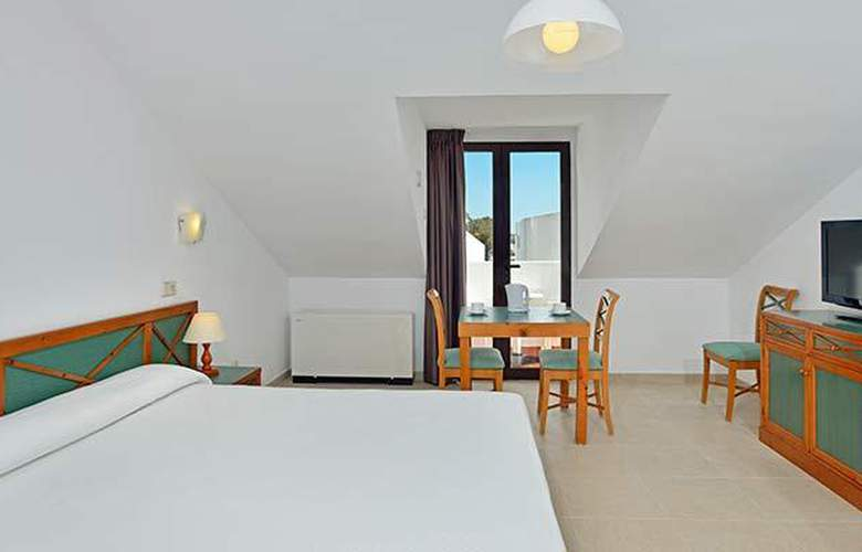 Sol Cala d'Or Apartamentos - Room - 21