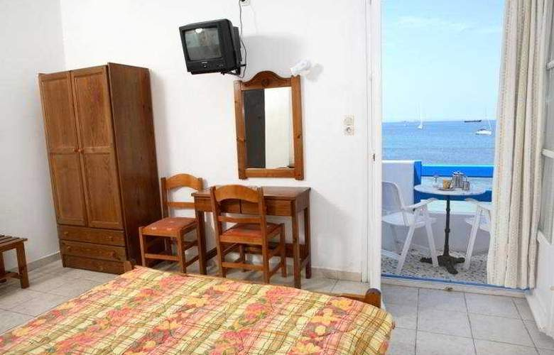 Alkyon Paros - Room - 4