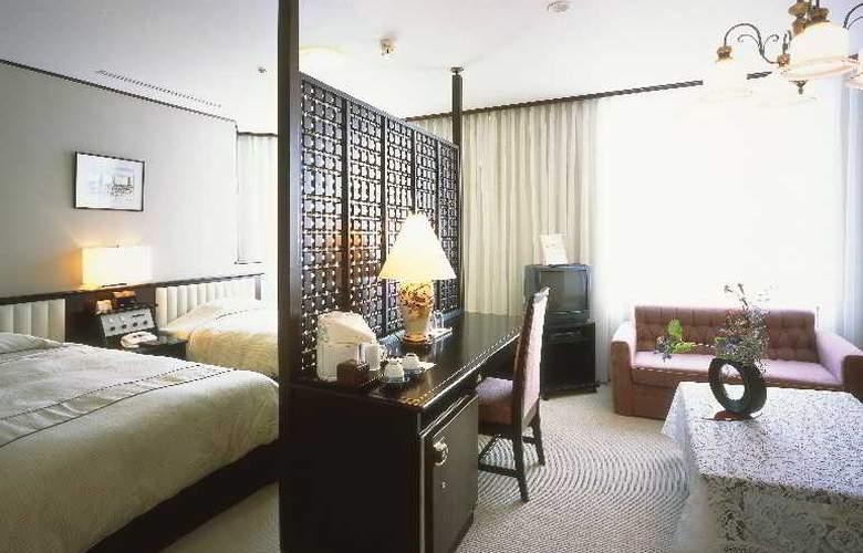 Kanazawa Tokyu - Hotel - 1