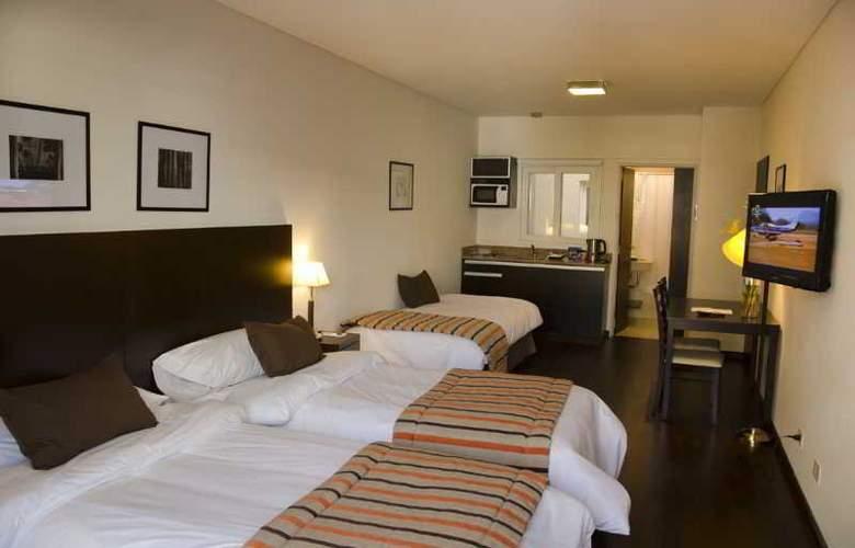 Argenta Suites Belgrano - Room - 8