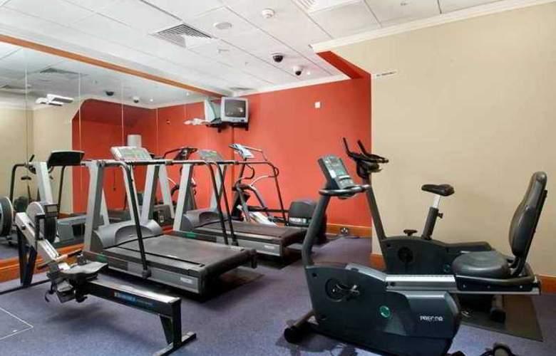 Hilton London Paddington - Sport - 35