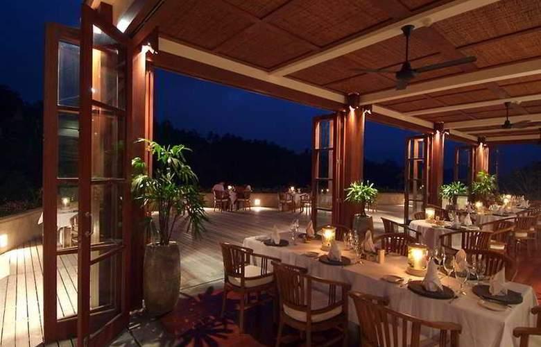 Ubud Hanging Gardens - Restaurant - 9