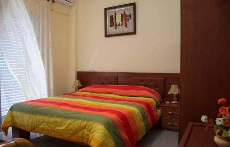 Benilva Hotel - Room - 6