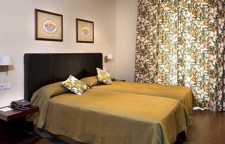 Minotel Moderno - Puerta del Sol - Room - 2