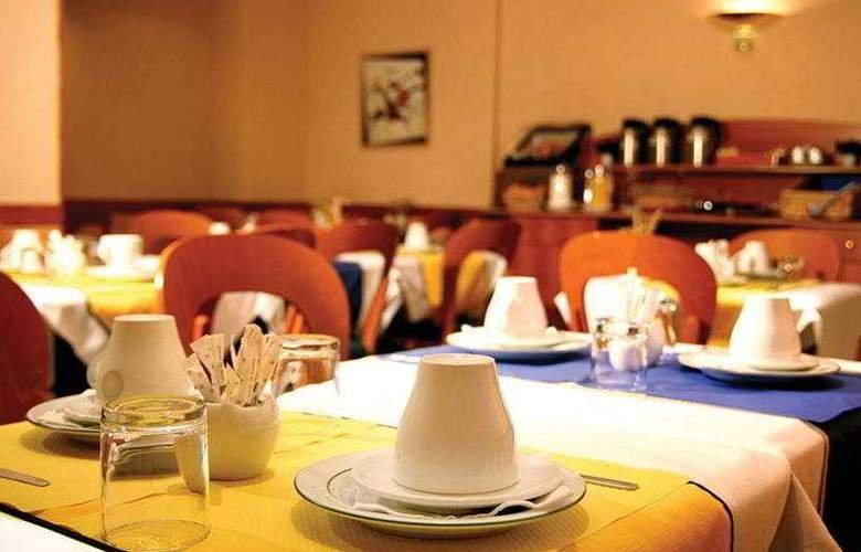 Golden Tulip Gare de Lyon 209 - Restaurant - 4