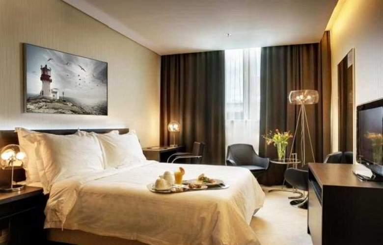 NH Bratislava Gate One - Room - 5