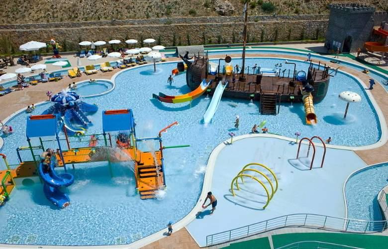 Club Kastalia - Pool - 5