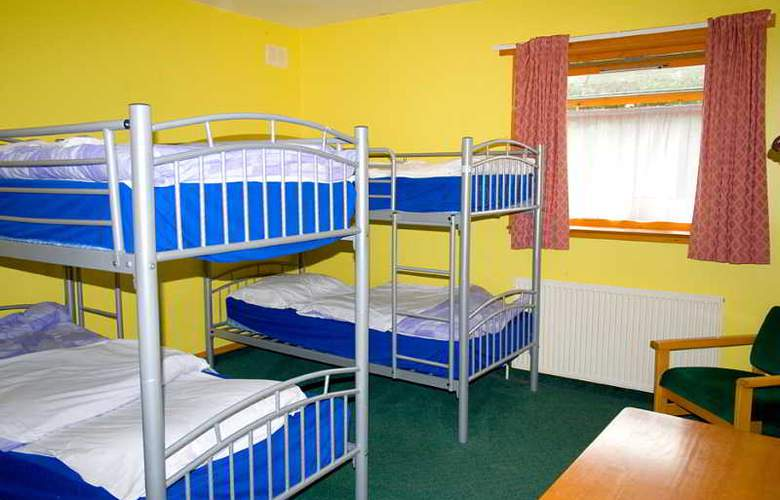 Aviemore Youth Hostel - Room - 7