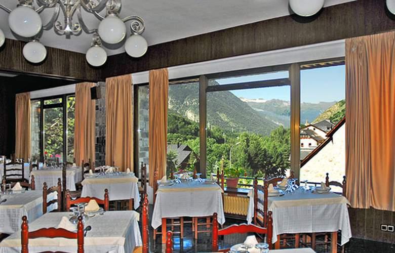 Garona Salardú - Restaurant - 4