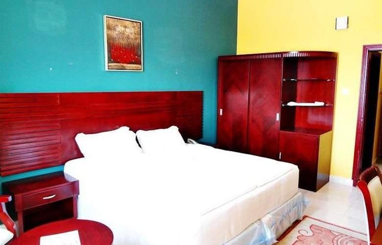 Al Jabal - Room - 8