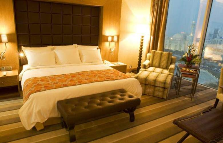 The Gulf Hotel Bahrain - Room - 3