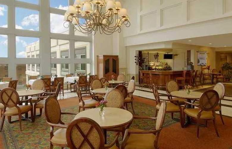 Hilton Garden Inn Philadelphia Center City - Hotel - 7