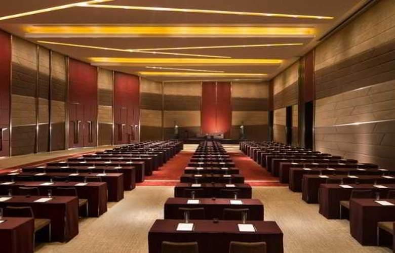 Grand Hyatt Dalian - Conference - 34