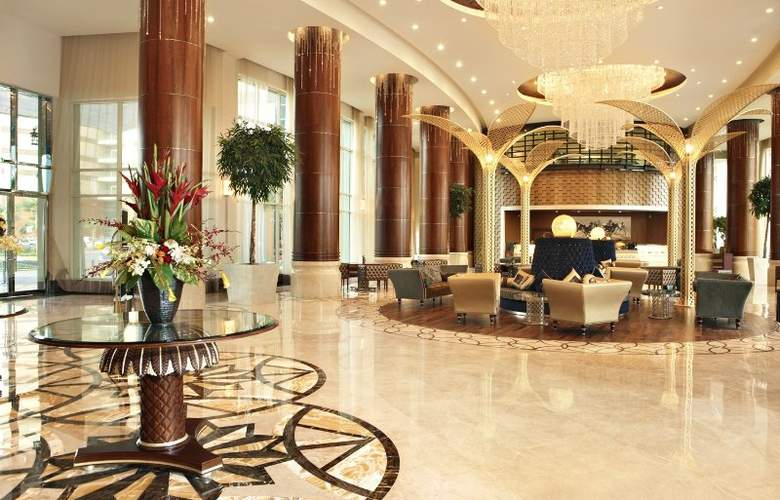 Khalidiya Palace Rayhaan by Rotana - General - 4