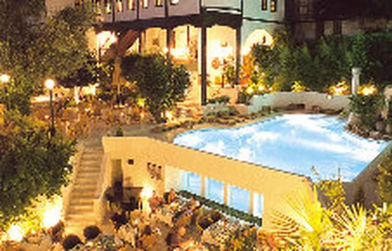 Puding Marina Residence - Hotel - 0