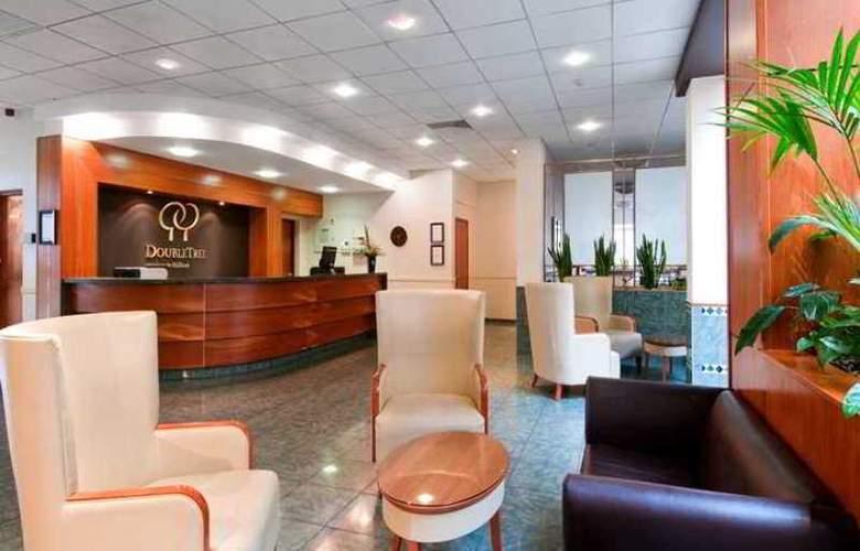 Doubletree by Hilton Aberdeen City Centre - Hotel - 4