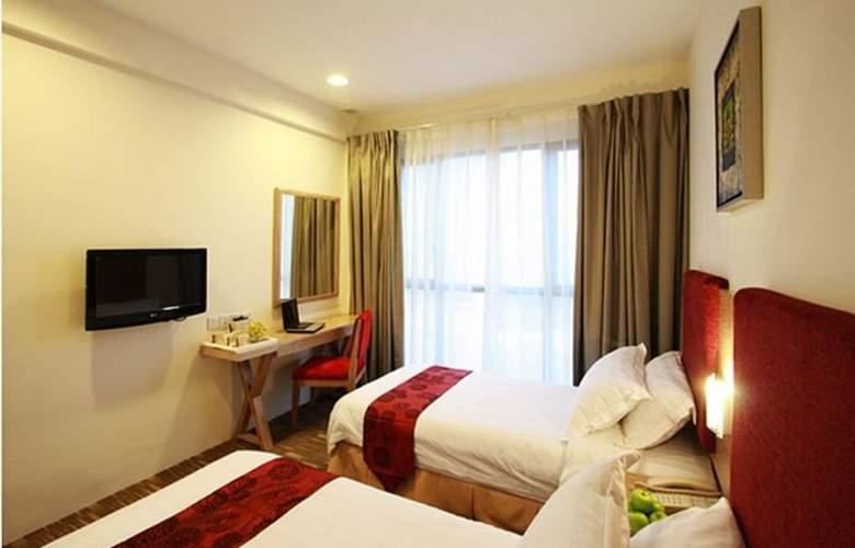 Cultural Hotel - Room - 7