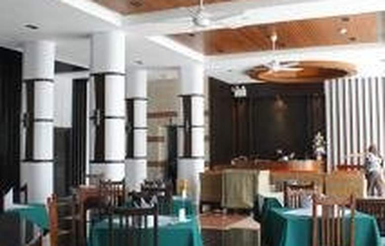 The RCB Patong - Restaurant - 9