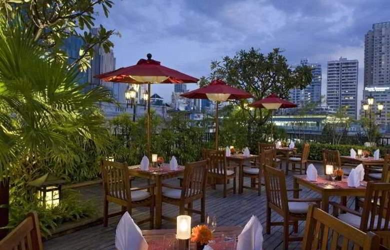 Boulevard Bangkok - Restaurant - 10