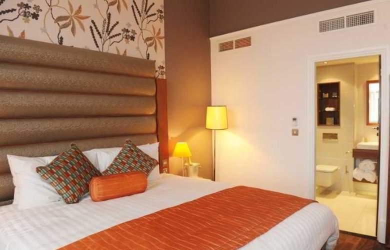 Indigo Edinburgh - Room - 5