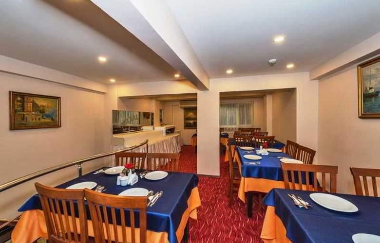Maral - Restaurant - 14