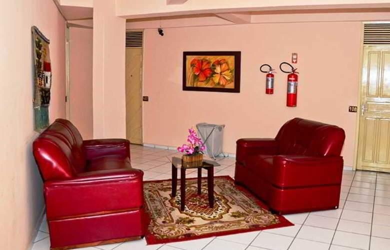 Natal Palace Hotel - Hotel - 0