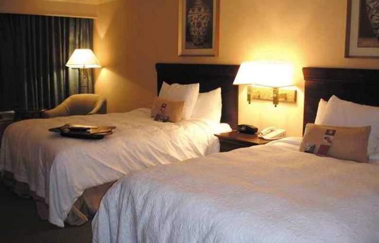 Hampton Inn Buffalo-Williamsville - Hotel - 9